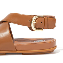 Load image into Gallery viewer, Fit Flop DE2592 Graccie- Strap Sandal