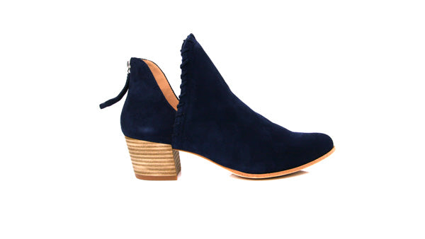 Unisa Grahamoce- Ankle Boot