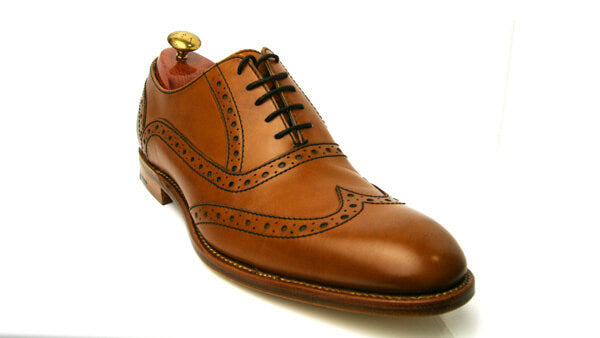 Barker Grant - Brogue shoe