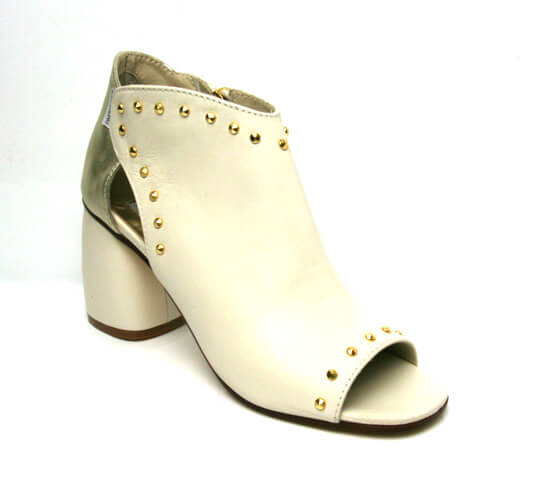 Marco Moreo H924 - Open toe bootie