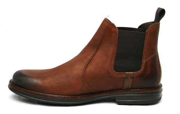 Anatomic Gel Heitor-Leather Chelsea boots