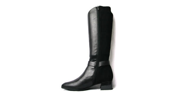 Hispanitas HI00646BL- Tall boot