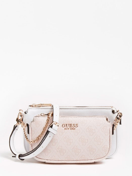 Guess Mika Crossbody Bag
