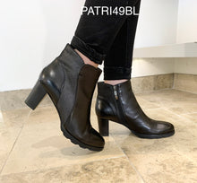 Load image into Gallery viewer, Regarde Le Ciel Patri49BL- Ankle boot