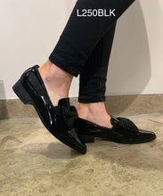 Load image into Gallery viewer, Marco Moreo L250BLK- Slip on shoe