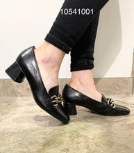 Load image into Gallery viewer, Hogl 10541001- Loafer on heel