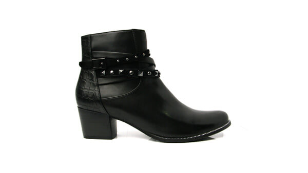 Regarde Le Ciel Isabel68BL- Ankle boot