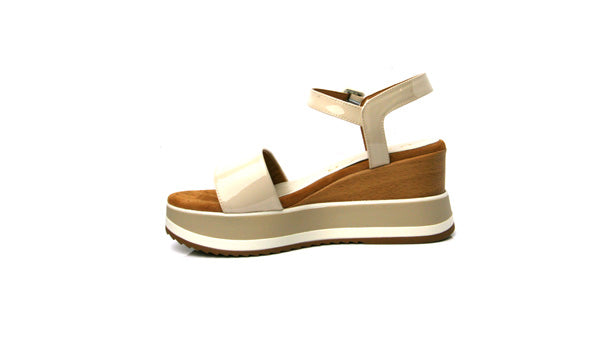 Unisa Kollaivo- Wedge Sandal