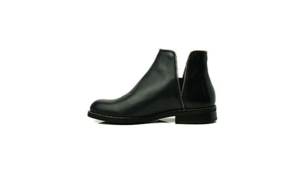 Marco Moreo L106BLU- Ankle boot