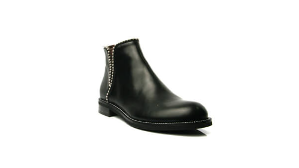 Marco Moreo L623BLK- Ankle boot