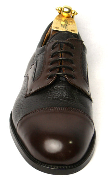 Mezlan Midleton-Formal toe cap