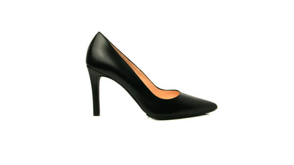 Lodi Rachelblk- Court shoe