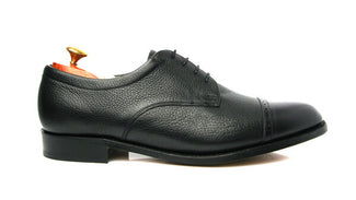 Barker Staines - Derby toe cap