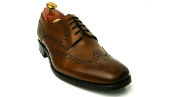 Barker Toddington - Formal shoe