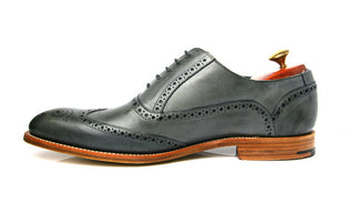 Barker Valient - Brogue shoe
