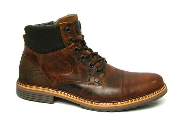 Tommy Bowe Williams-Casual boots