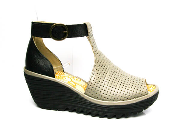Fly Yall962 - Wedge sandal