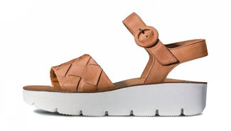 Paul Green 7643018 - Strap Sandal