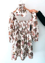 Load image into Gallery viewer, POSSE Allegra Dress - Antique Floral