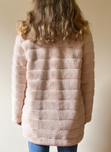 Load image into Gallery viewer, Keepsake Faux Overcoat in Sand