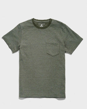 Thermal Pocket Tee