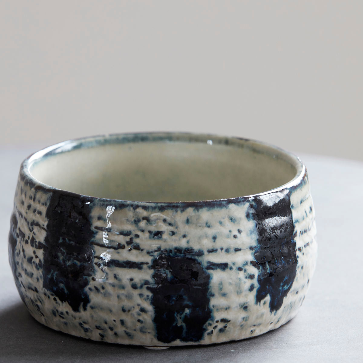 Porto Stripe Bowl