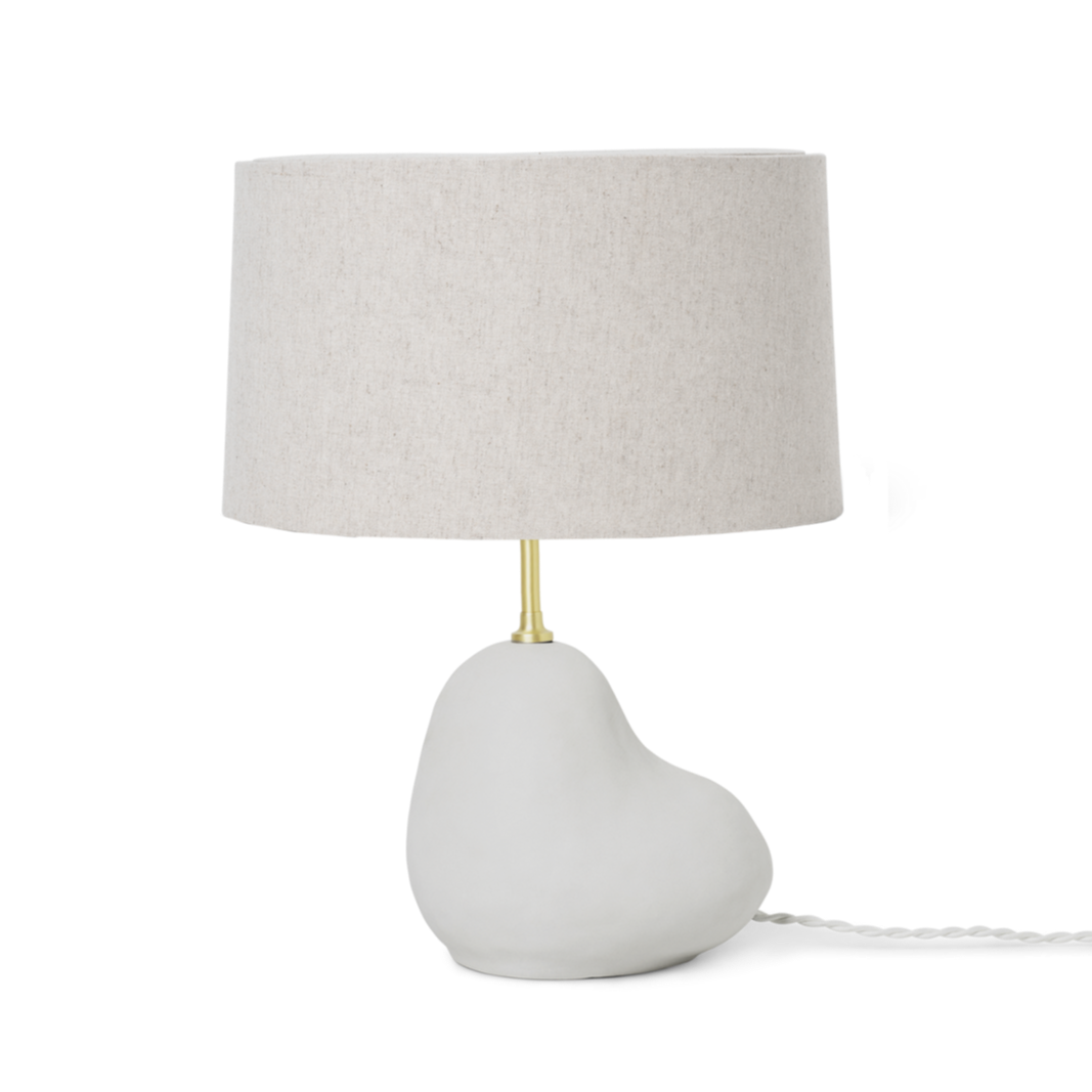 Hebe Lamp Small - Off White