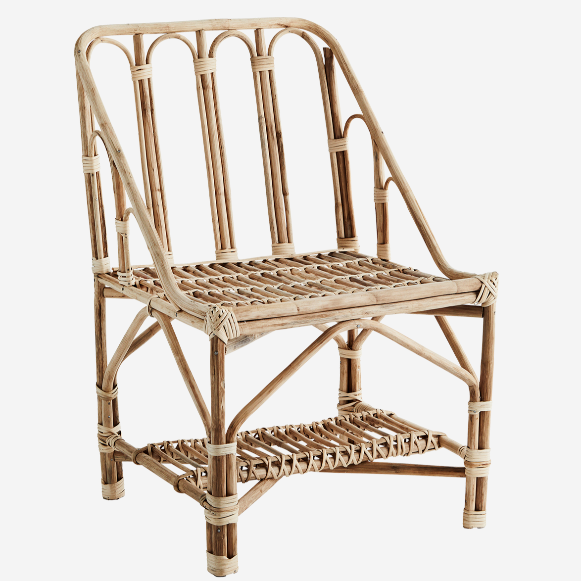 Sabu Bamboo Chair