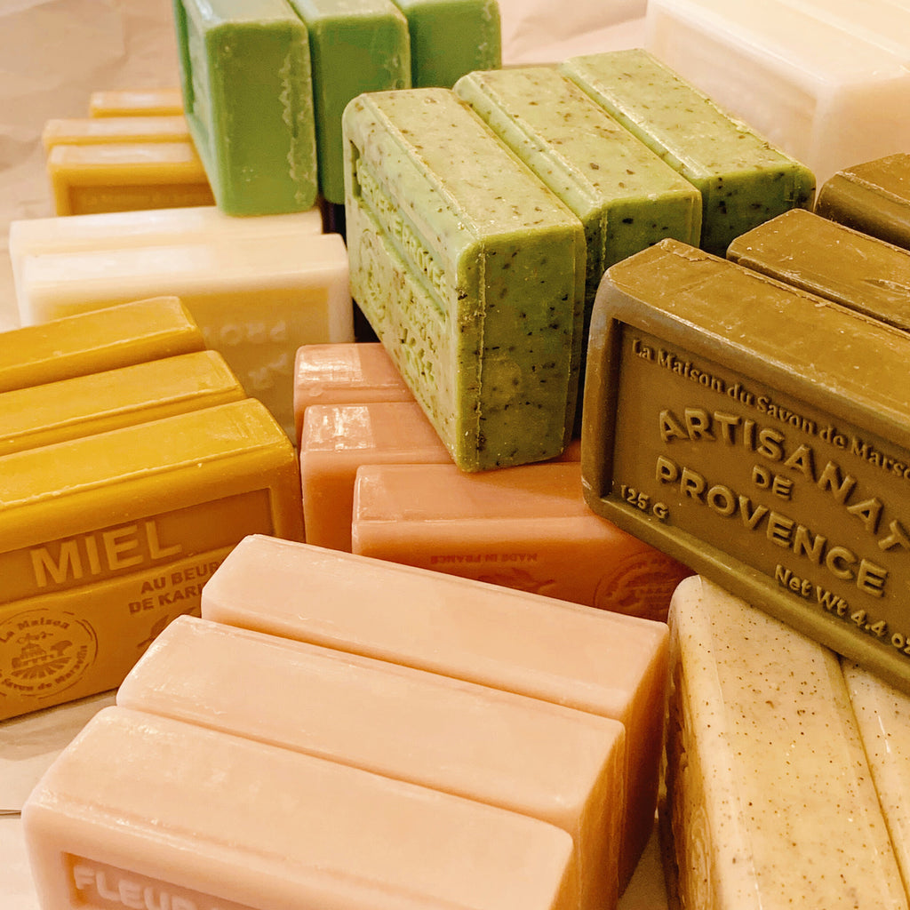 Soap French Assorted