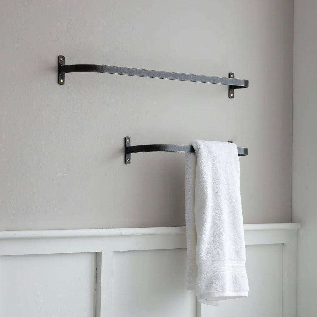 Steel Towel Rail - Assorted