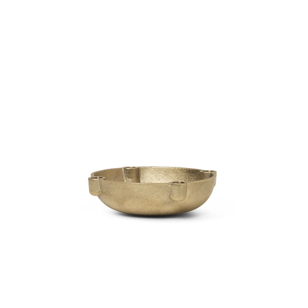 Ferm Living Bowl Candle Holder