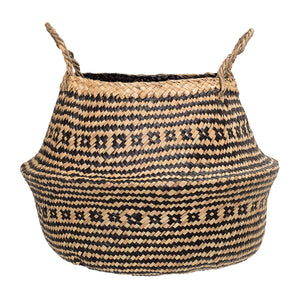 Bax Seagrass Basket