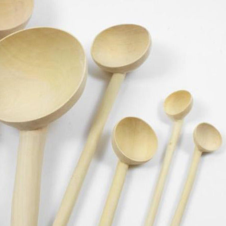 Beldi Wood Spoon