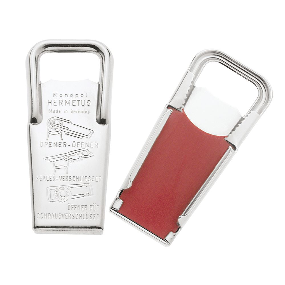 Hermetus Cap Bottle Opener