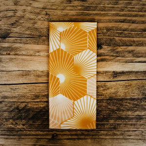 Beeswax Wraps - Large Hexagonal