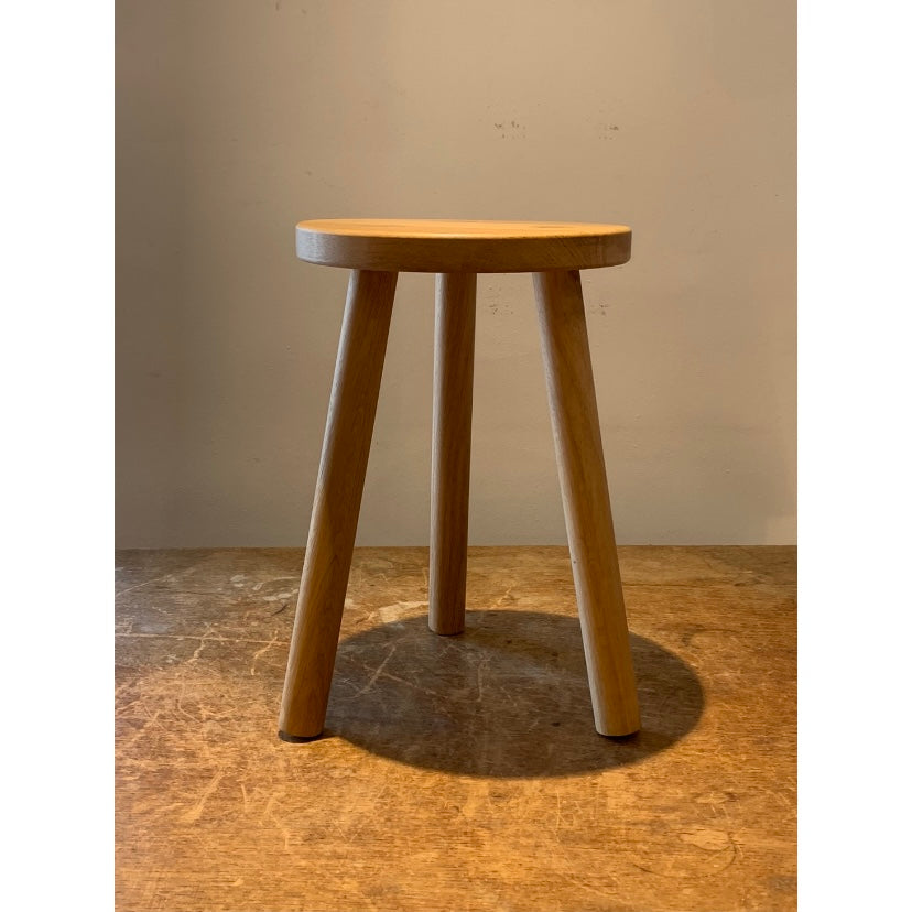 Teddy Stool In Leicestershire Oak