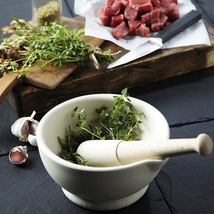 Milton Brook Pestle & Mortar - Assorted