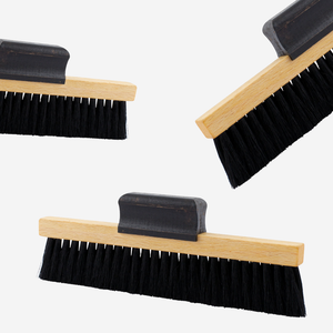 Phonograph Record Brush