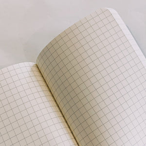 Penco Soft Notebook Grid
