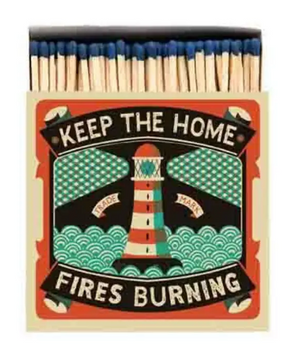 Matchbox Home Fires