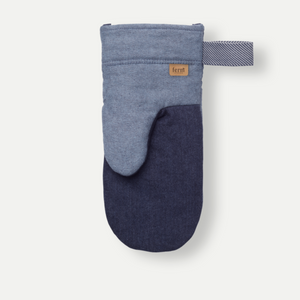Denim Oven Mitt
