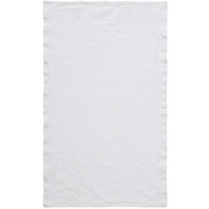 Plain French Linen Towel - Assorted
