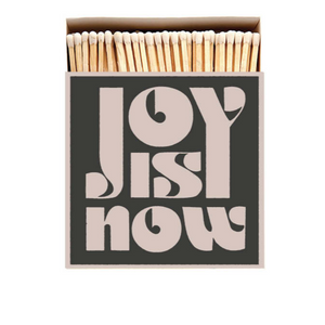Matchbox Joy is Now