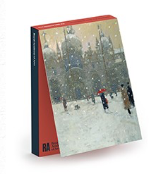 Christmas Cards Howard Pack of 10