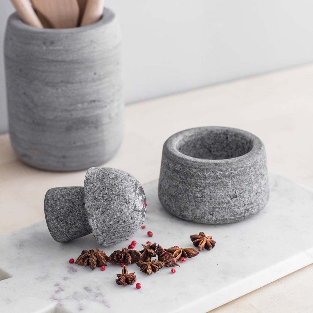 Spice Crusher - Granite