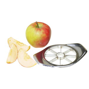 Apple Cutter Steel