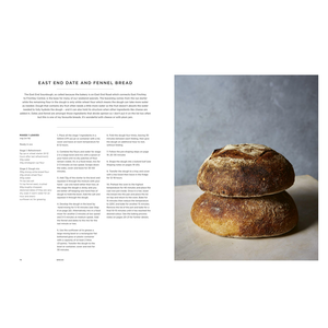 Book Modern Sourdough