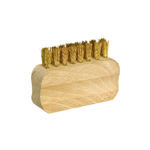 Suede Brush Small
