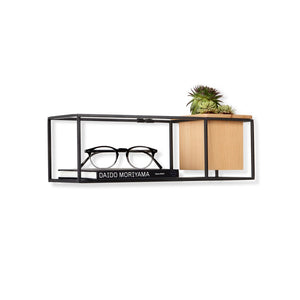 Cubist Shelf Display Small