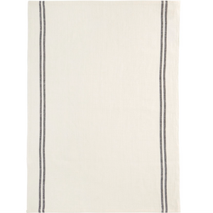 Stripe French Linen Towel - Assorted